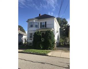 Multi-family Home for sale in 22 Lexington St, New Bedford, MA, 02740