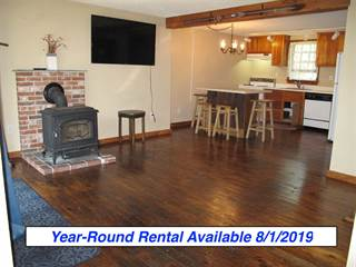 Townhouse for rent in 12 Forest Park Way 4, Conway, NH, 03860