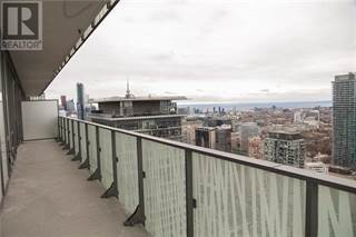Condo for rent in 42 CHARLES ST E 4804, Toronto, Ontario