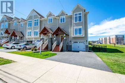 Single Family for sale in 339 Bently Drive, Halifax, Nova Scotia, B3S0C9