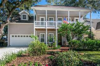 Single Family for sale in 4614 S ESPERANZA AVENUE, Tampa, FL, 33611
