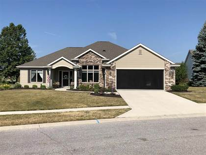 Residential Property for sale in 12709 Schooner Drive, Greater Huntertown, IN, 46845