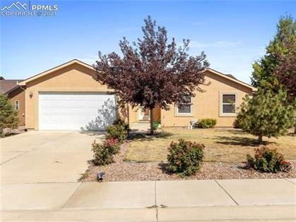 Residential Property for sale in 2315 Crestwood Lane, Pueblo, CO, 81008
