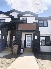 Townhouse for sale in 7905 Canola AVENUE, Regina, Saskatchewan, S4Y 0E8