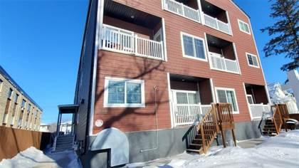 Single Family for sale in 293 Edison Avenue 103, Winnipeg, Manitoba, R2G0L5