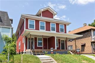 Single Family for sale in 610 North Temple Avenue, Indianapolis, IN, 46201