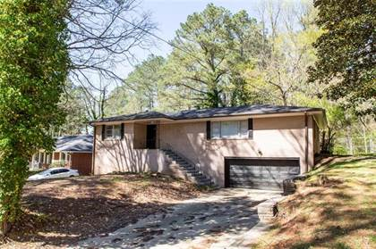 Residential Property for sale in 454 HARLAN Road SW, Atlanta, GA, 30311