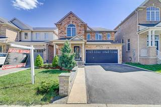 Residential Property for sale in 19 Ponymeadow Way, Brampton, Ontario, L6X0M2