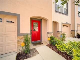 Townhouse for sale in 2512 MIDDLETON GROVE DRIVE, Brandon, FL, 33511