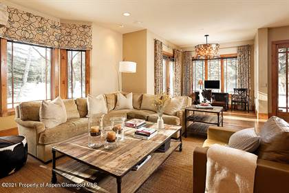 Residential Property for sale in 1395 Sierra Vista Drive One, Aspen, CO, 81611