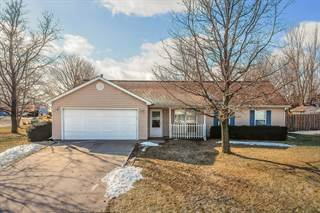 Single Family for sale in 8 Briarwood Drive, Danvers, IL, 61732