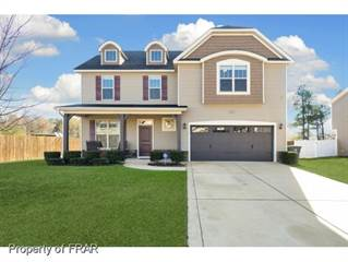 Single Family for sale in 5907 DAYBROOK, Fayetteville, NC, 28314