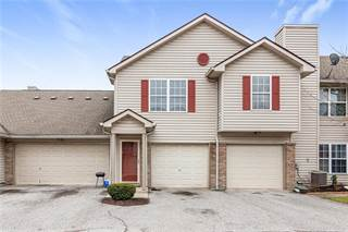 Condo for sale in 4633 Kelvington Drive, Indianapolis, IN, 46254