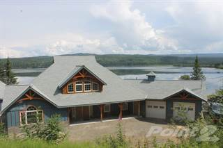 Single Family for sale in Lot A 3232 LAKE DRIVE, Stewart, British Columbia