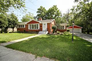 Single Family for sale in 307 South Hunter Street, Thornton, IL, 60476
