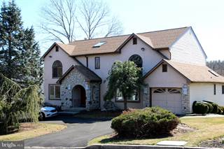 Single Family for sale in 420 FOX HOLLOW DRIVE, Feasterville Trevose, PA, 19053