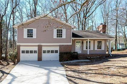 Residential for sale in 567 Brookview Trail, Lawrenceville, GA, 30044