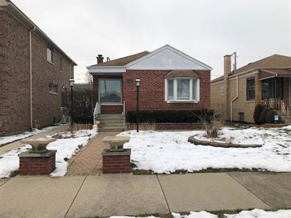 Residential Property for sale in 7442 North Odell Avenue, Chicago, IL, 60631