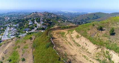 Lots And Land for sale in 1251 Via Cielito, Ventura, CA, 93003