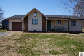 Single Family for sale in 1247 Lawson Road, Murray, KY, 42071