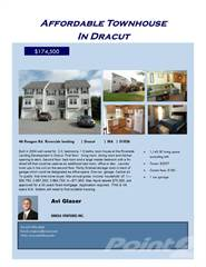 Condo for sale in 46 Reagan Rd, Dracut, MA, Dracut, MA, 01826