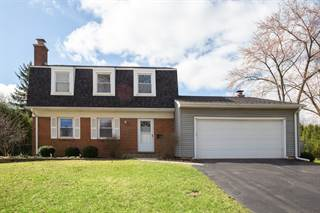 Single Family for sale in 124 Emerson Drive, Schaumburg, IL, 60194