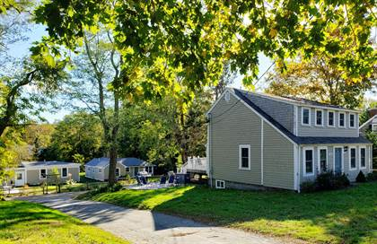 Multifamily for sale in 2100-2102 Main Street, Brewster, MA, 02631