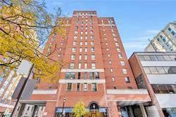 Condo for sale in 95 Lombard Street , Toronto, Ontario