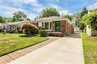 Single Family for sale in 1017 HICKORY Avenue, Royal Oak, MI, 48073