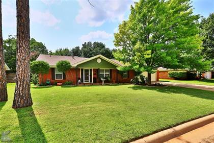 Residential Property for sale in 1410 Meadowbrook Drive, Abilene, TX, 79603