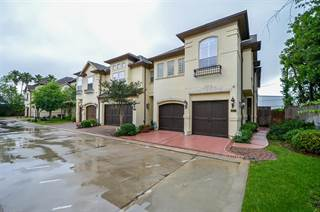 Townhouse for sale in 6211 Elm Heights Lane, Houston, TX, 77081