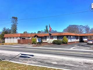 Comm/Ind for rent in 1210 N 5th St, Stroudsburg, PA, 18360