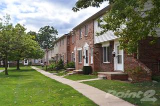 Townhouse for rent in Royal Woods - Riverview, MI - 1 Bedroom (Loft), Riverview, MI, 48193