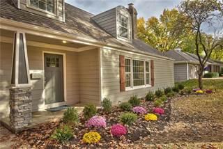 Single Family for sale in 8001 Dearborn Drive, Prairie Village, KS, 66208
