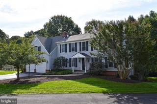 Single Family for sale in 10172 YORKTOWN WAY, Great Falls, VA, 22066