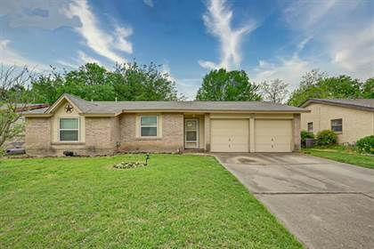 Residential Property for sale in 1206 Shelmar Drive, Arlington, TX, 76014