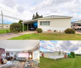 Single Family for sale in 3591 Old Vernon Road, 301, Ellison, British Columbia