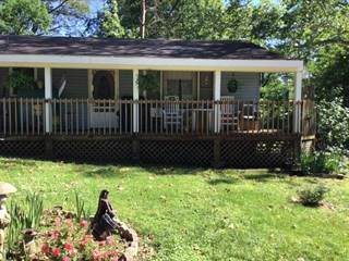 Single Family for sale in 417 Lowell  AVE, Cave Springs, AR, 72718