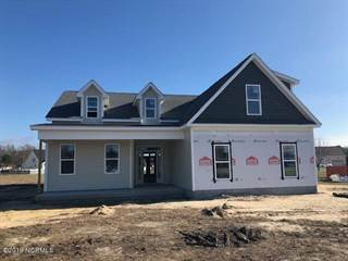 Single Family for sale in 3167 Emery Drive, Greater Grimesland, NC, 27858