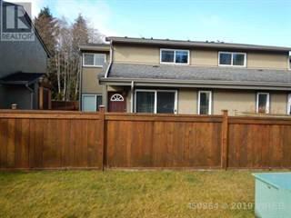 Condo for sale in 9130 GRANVILLE STREET, Port Hardy, British Columbia, V0N2P0