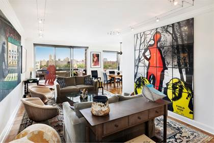 Residential Property for sale in 45 E 89th St 18C, Manhattan, NY, 10128