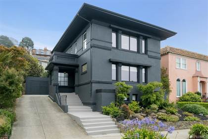 Residential for sale in 151 Merced Avenue, San Francisco, CA, 94127