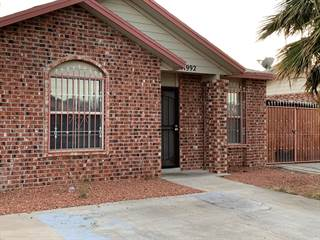 Residential Property for sale in 11992 BRAVEHEART Avenue, El Paso, TX, 79936