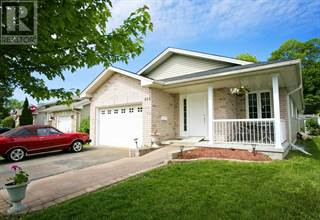 Single Family for sale in 855 ABBEY LANE, Peterborough, Ontario, K9H7T1