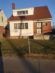Single Family for sale in 19140 SHERWOOD Street, Detroit, MI, 48234