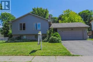 Single Family for sale in 11 FOXCROFT CRESCENT, London, Ontario, N6K3A3