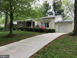 Single Family for sale in 9606 SEA SHADOW, Columbia, MD, 21046