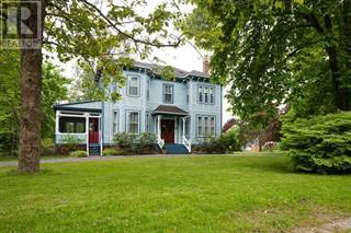 Single Family for sale in 643 St George Street, Annapolis Royal, Nova Scotia