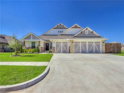 Residential Property for sale in 12104 SW 45th Terrace, Oklahoma City, OK, 73064