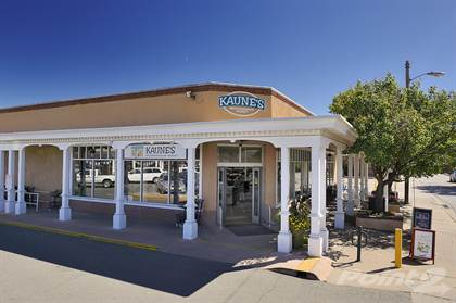 Commercial for sale in 511 518 and 0 Old Santa Fe Trail, Santa Fe, NM, 87501